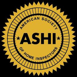 ASHI Certified Gold Logo SQ